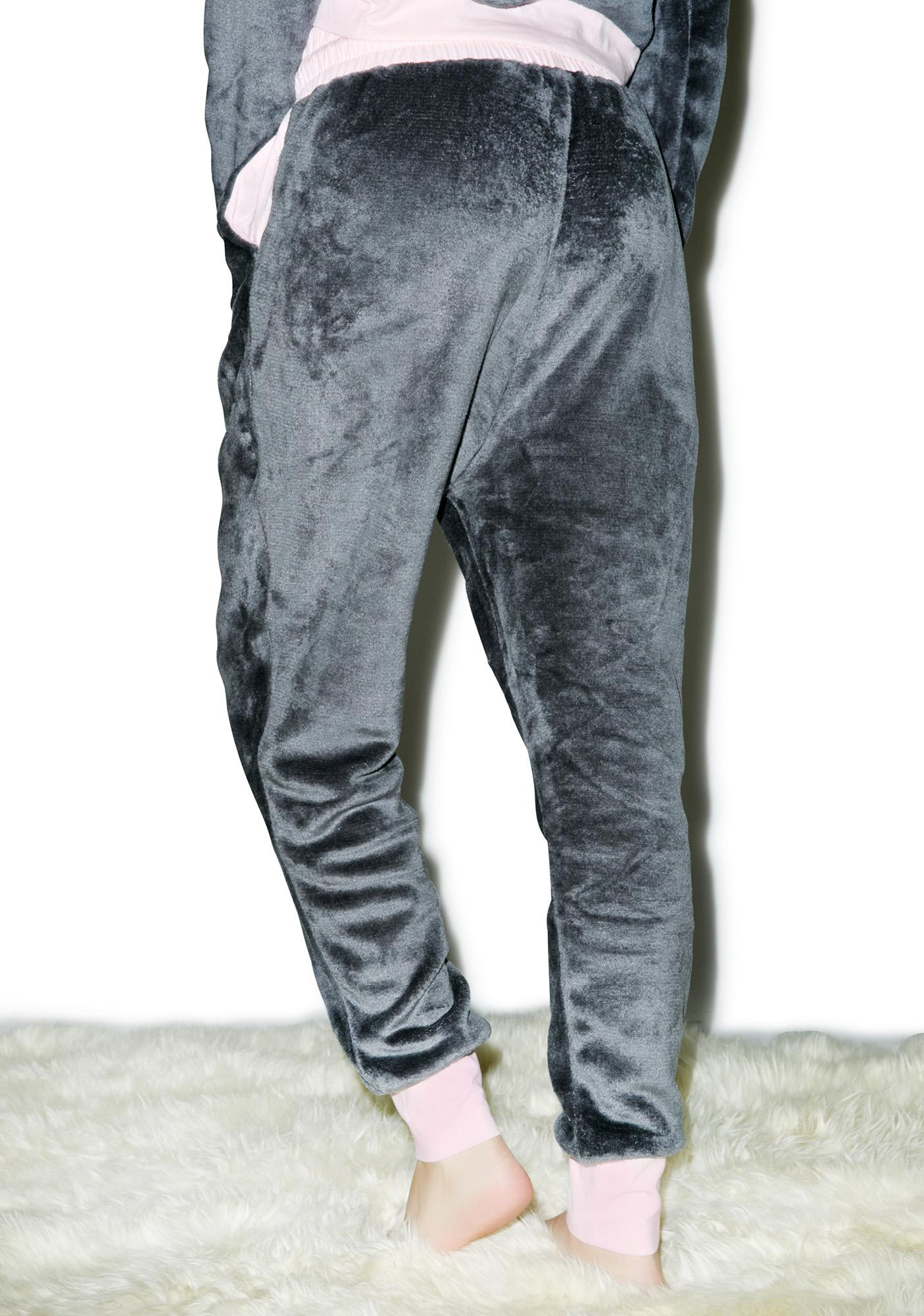Mink Pink Breakfast Club Pants