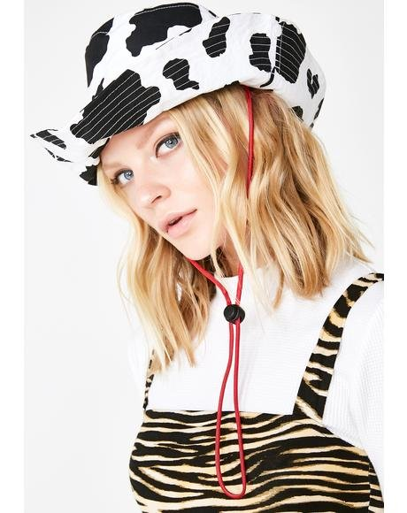 Holy Cow Bucket Hat