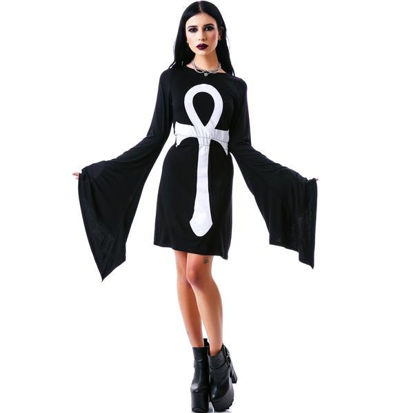 Killstar Ankh Dress
