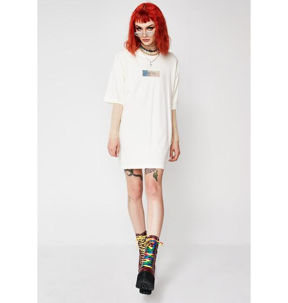 RIPNDIP Off White Van Nermal Tee