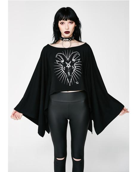Sorceress Magick Blouse
