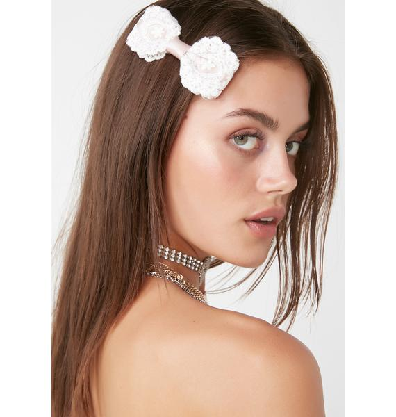 One I Want Bow Clip
