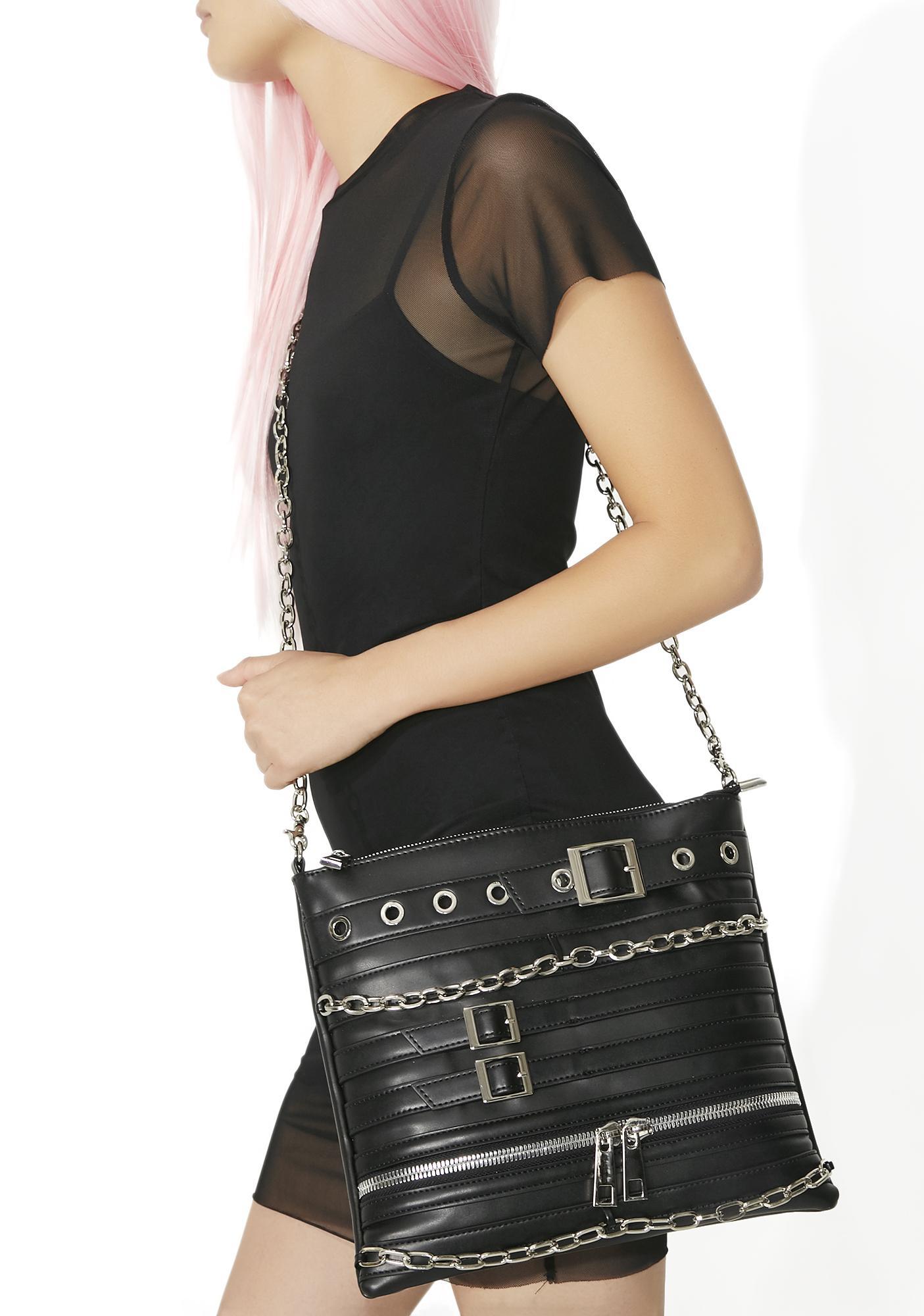 Current Mood Christina Shoulder Bag