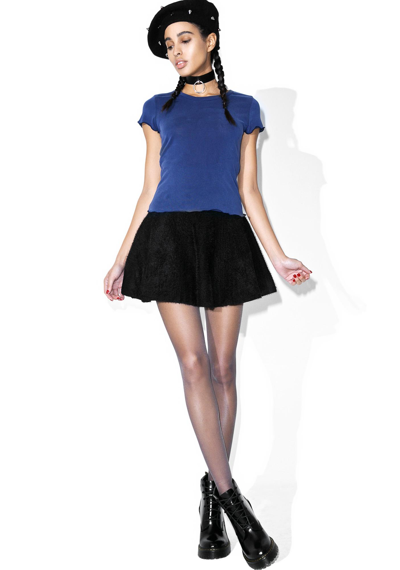 Allure Me Mini Skirt