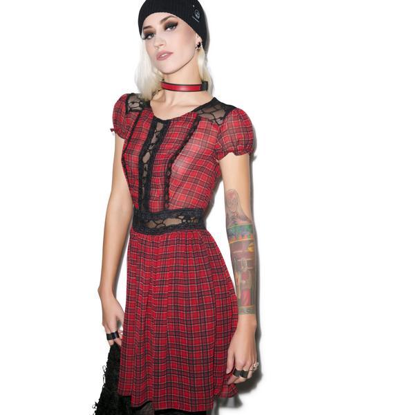 Tripp NYC Sweet Tart Dress