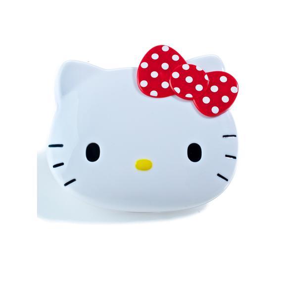Sanrio Hello Kitty Compact Mirror