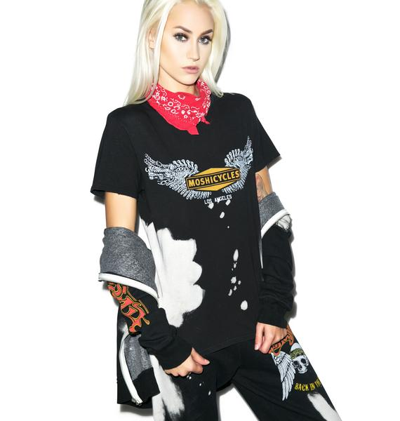 Lauren Moshi Moshicycles Tee