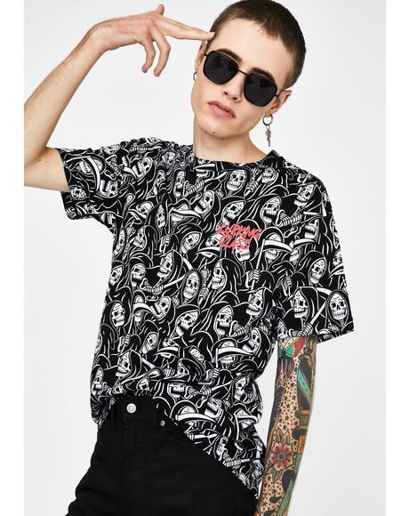 Party Reapers Graphic Tee