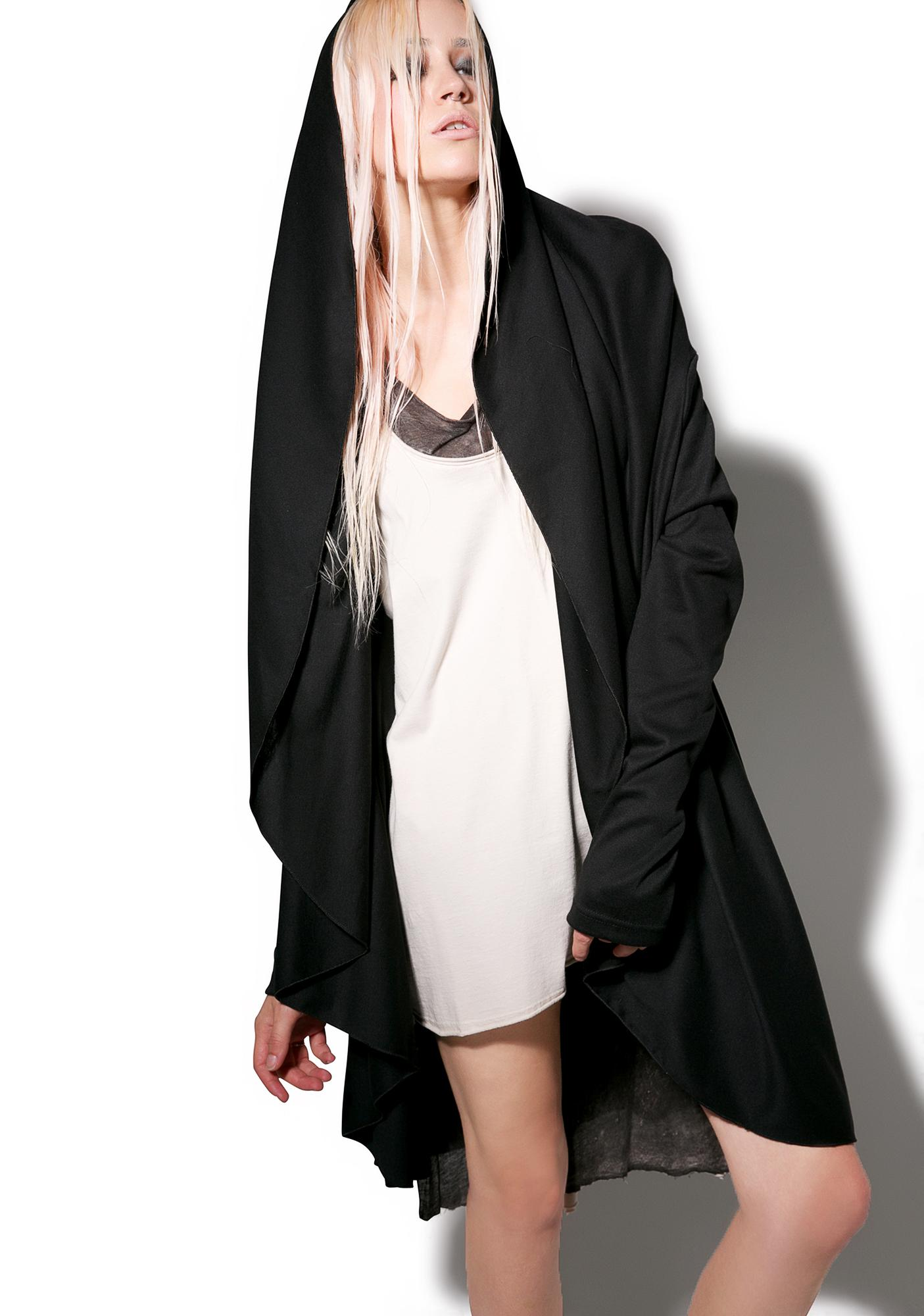 MNML Twilight Hooded Cardigan
