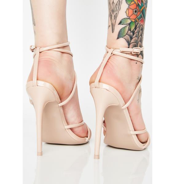 Same Energy Stiletto Heels