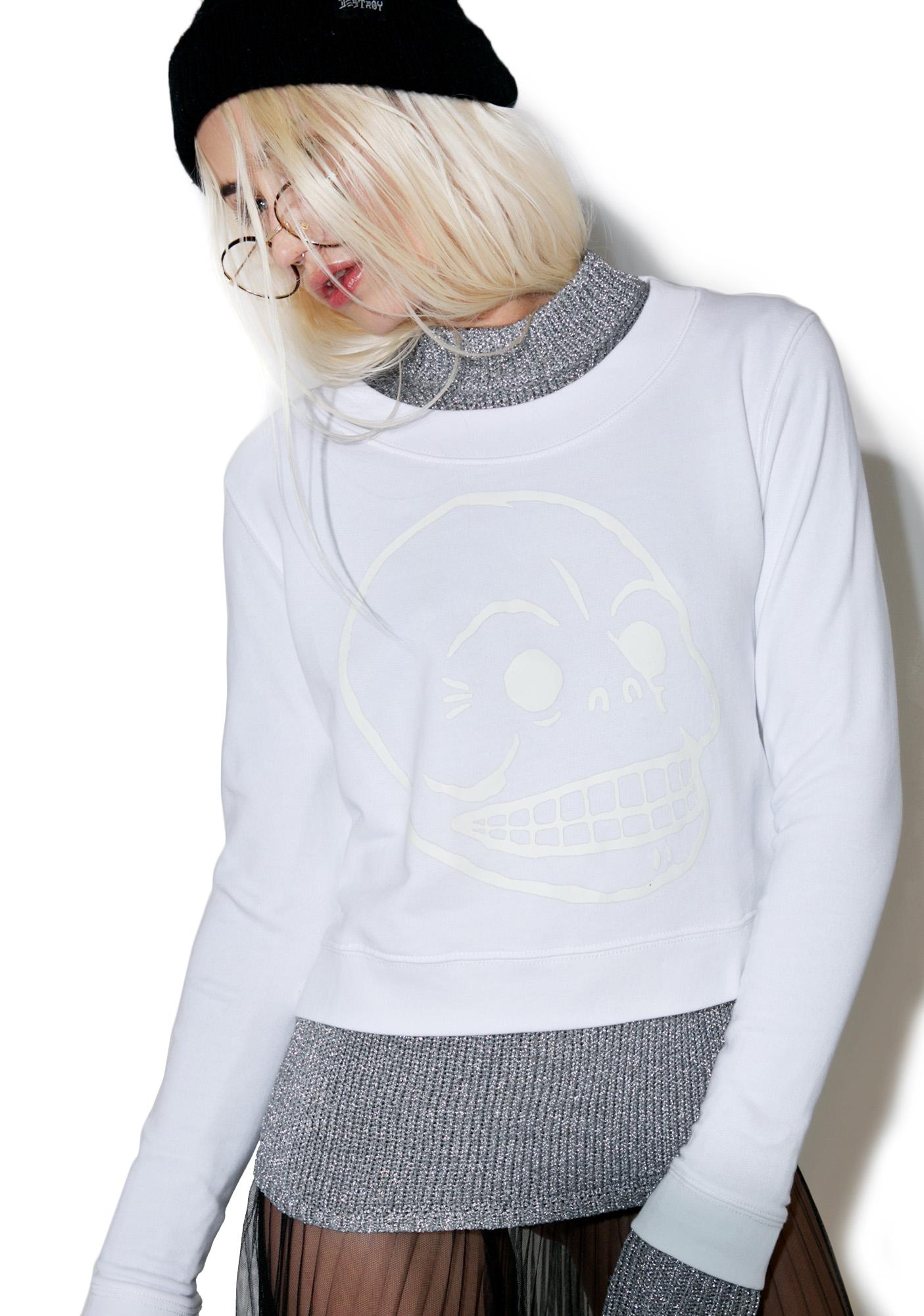 Cheap Monday Exact Sweater