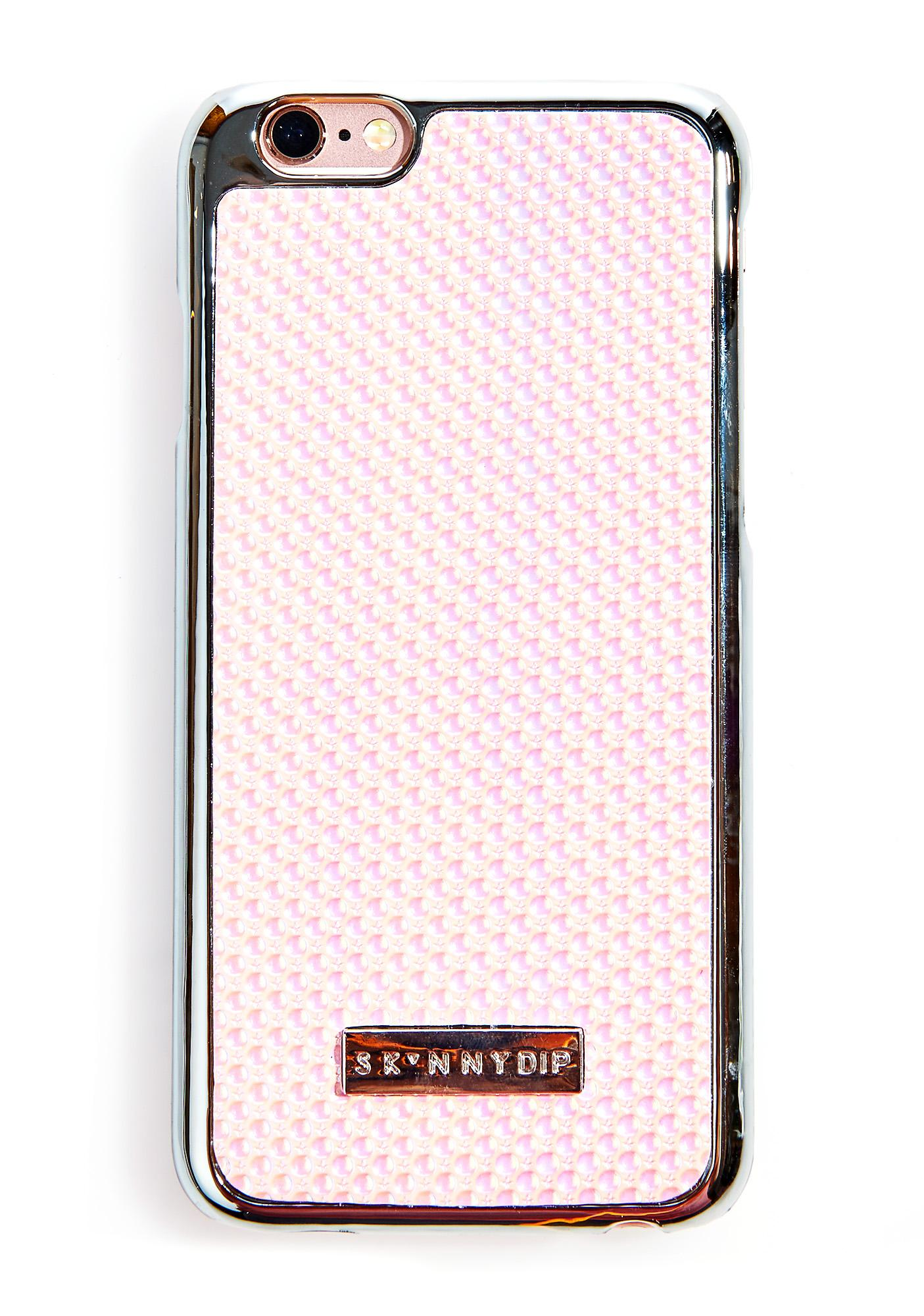 Skinnydip Bubblegum iPhone 6 Case