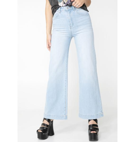 Rollas Old Mate Jeans