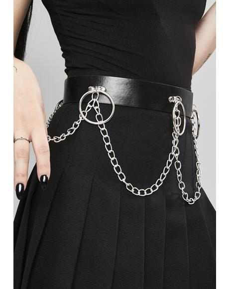 Insane Lituation Waist Belt