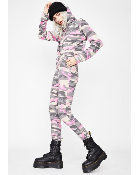 Smize In Disguise Pant Set