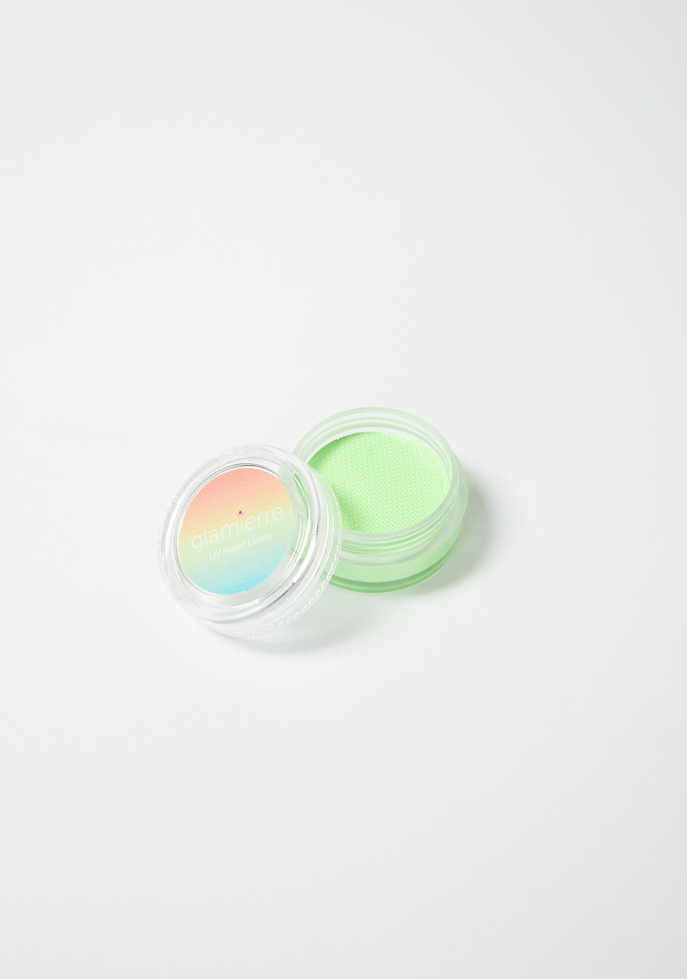Glamierre Mint Lime Neon UV Pastel Liner
