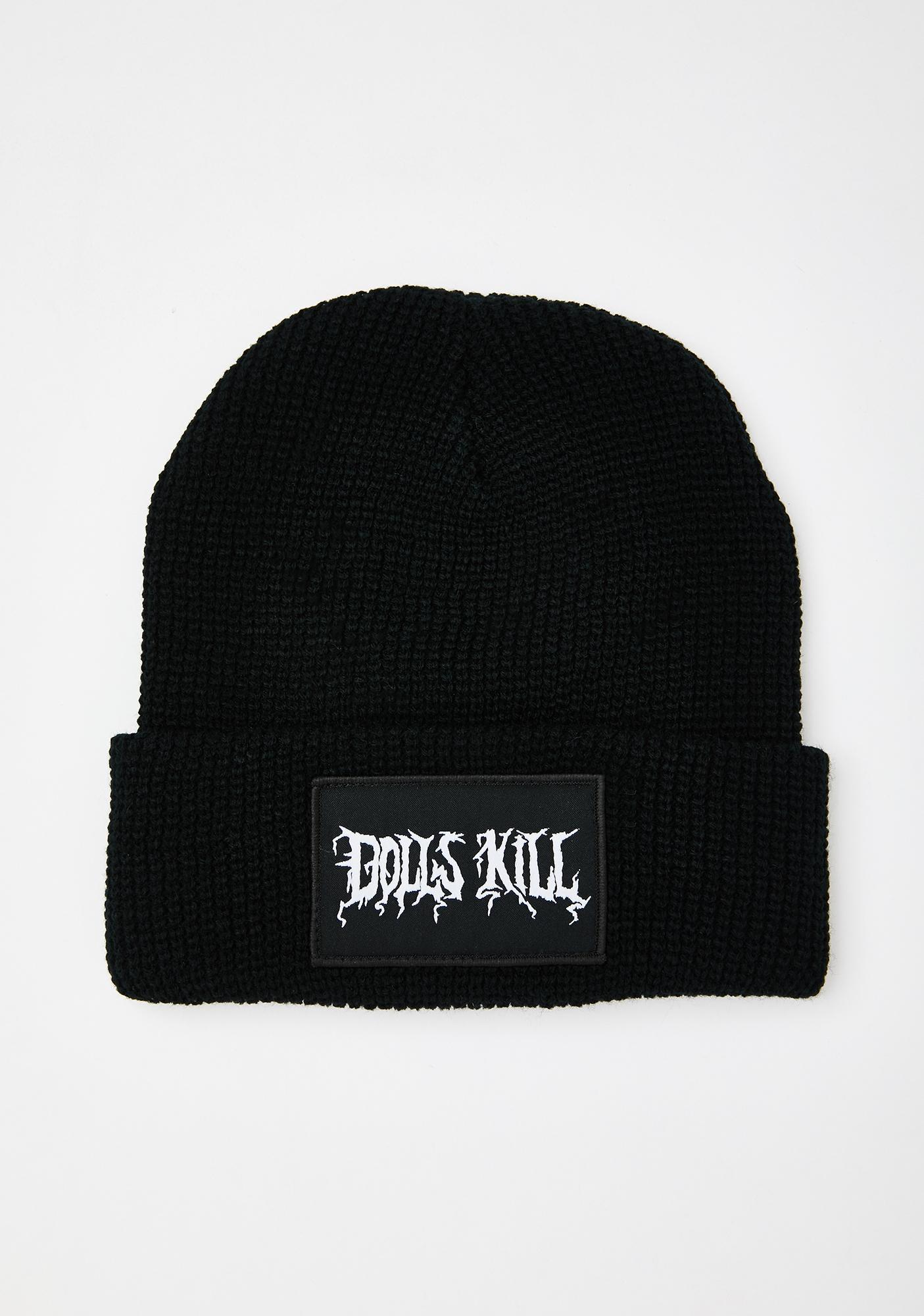 Dolls Kill Dolls Kill 2.0 Beanie