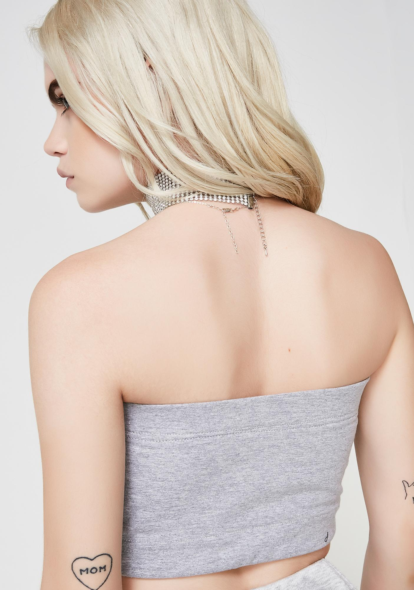 Riccetti Clothing Strap In Crop