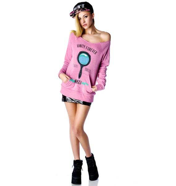 xBeauty Forever by Jeffree Star_ Vanity Forever Sweater