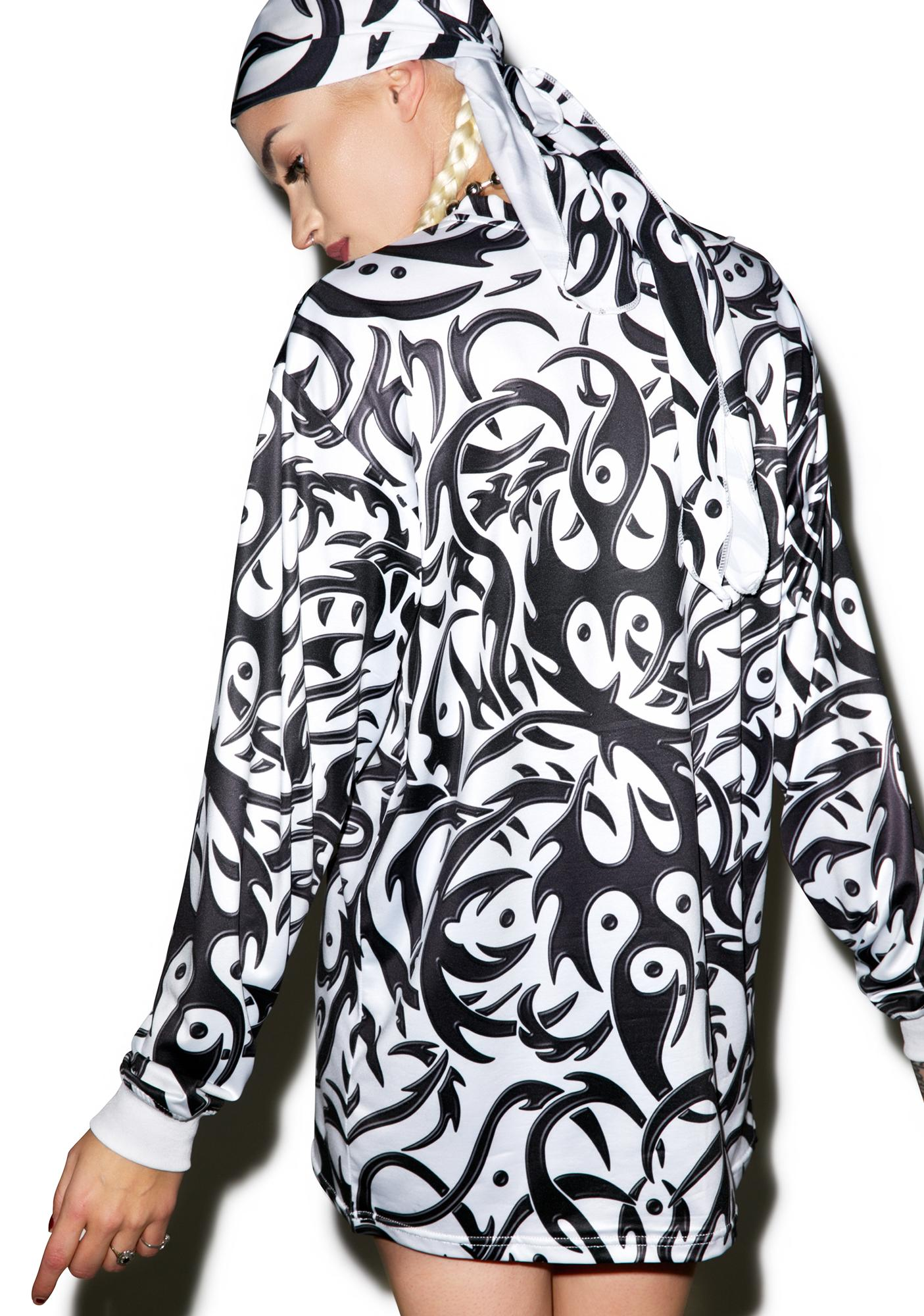 SOWET Tribal Long Sleeve Shirt