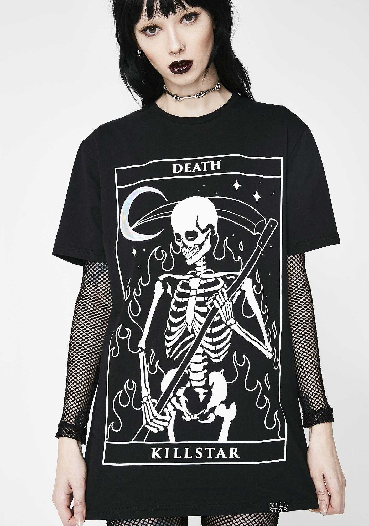 Killstar Thirteen T-Shirt
