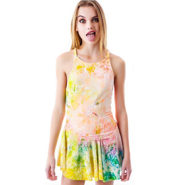 UNIF Rink Dress
