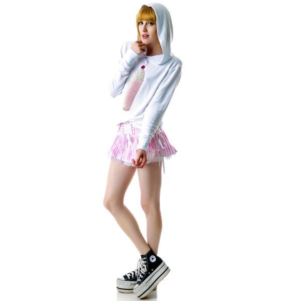 Hell Bunny Coco Laura Skirt