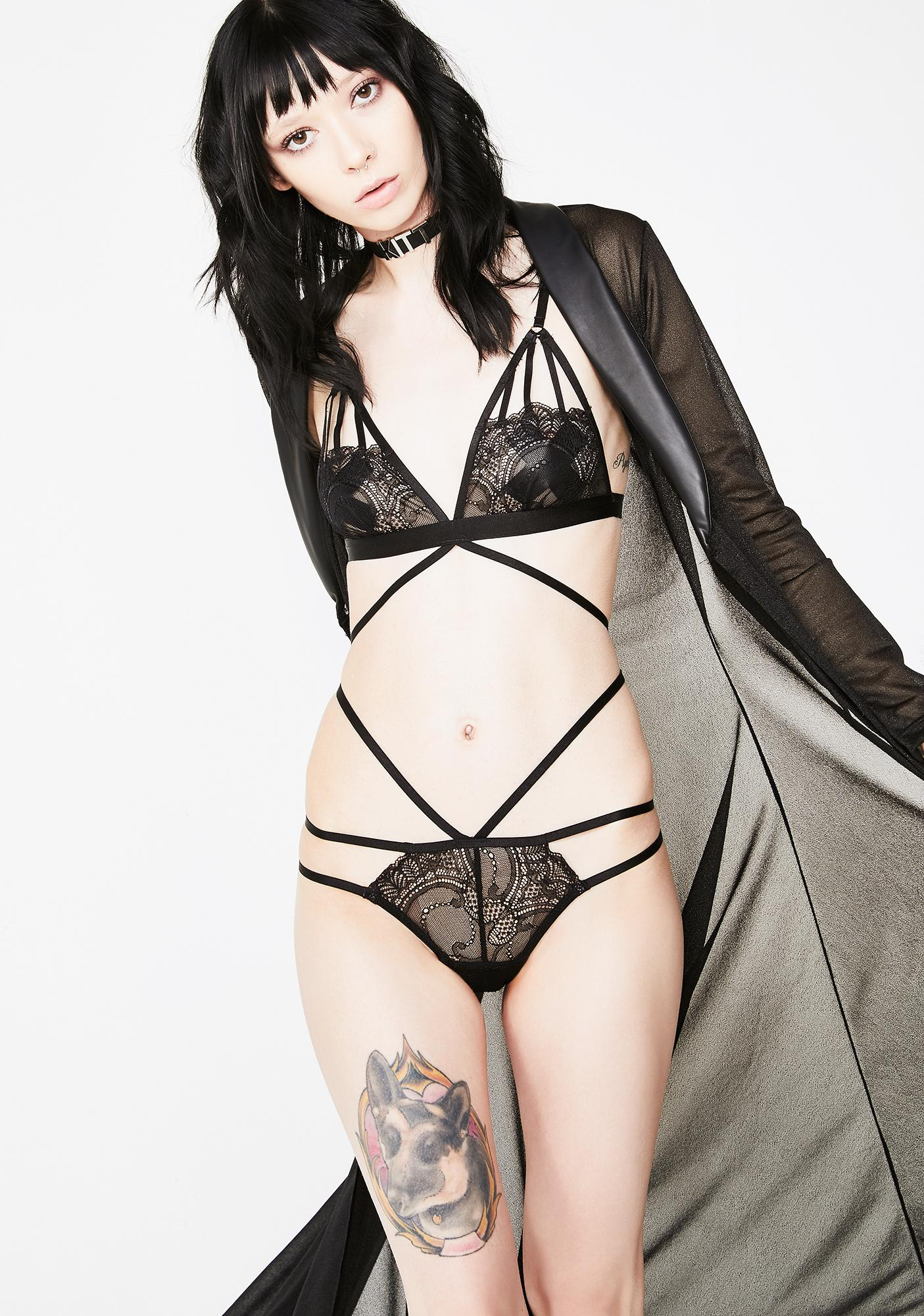 41c5dfb351 ... Wolf   Whistle Frankie Lace Strappy Brief