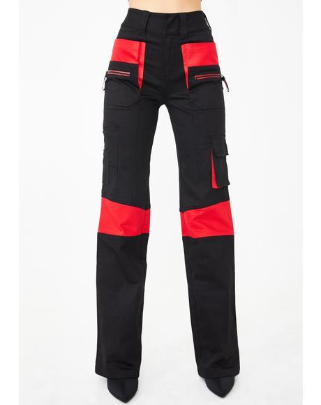 Austin Cargo Pants