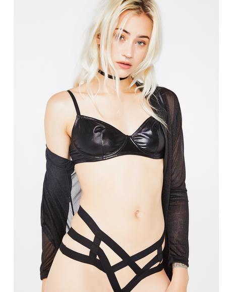 Chosen One Strappy Panties