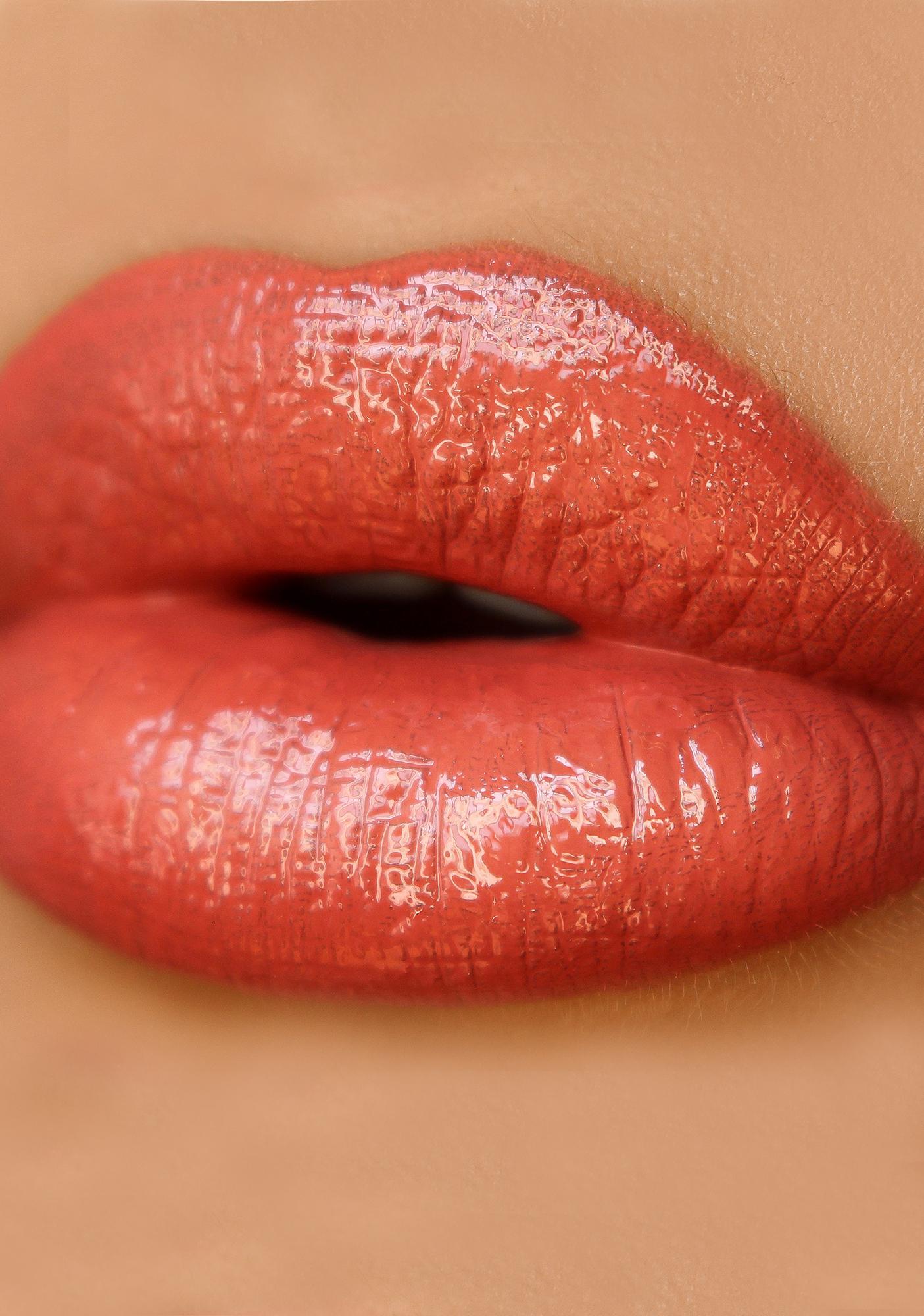 Atomic Makeup Sunset CBD- Infused Lip Gloss
