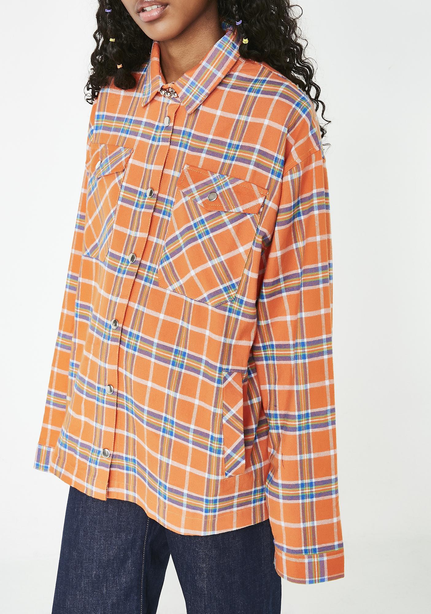 The Ragged Priest Wayward Shirt