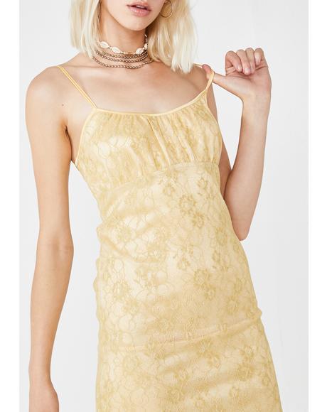 Kula Mini Dress