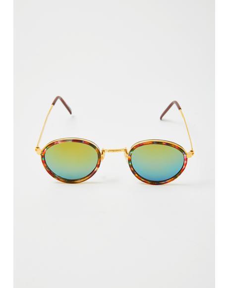 Revo Rounders Sunglasses