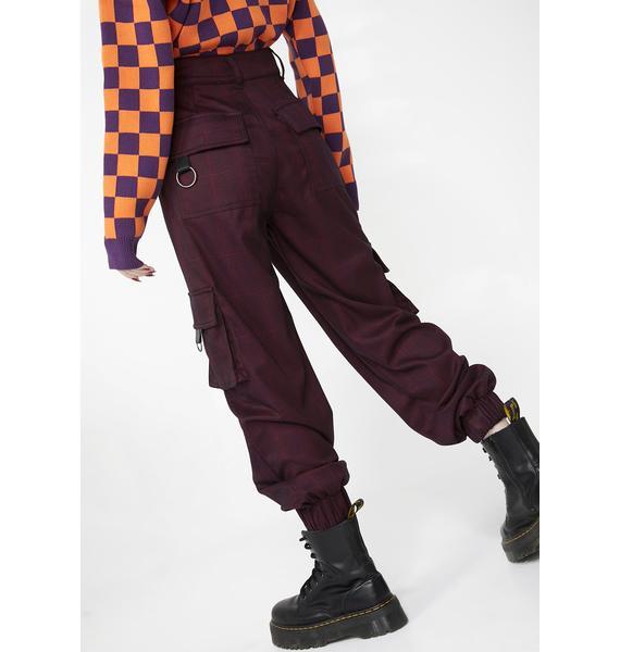 Nana Judy Matira Cargo Pants