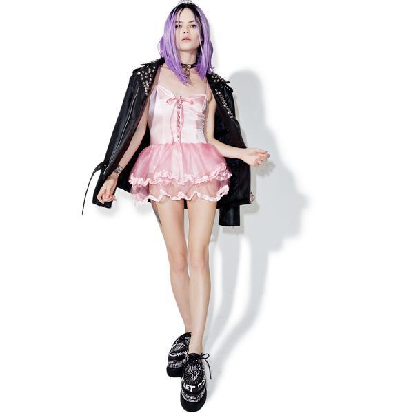 Dolls Kill Prima Ballerina Dress