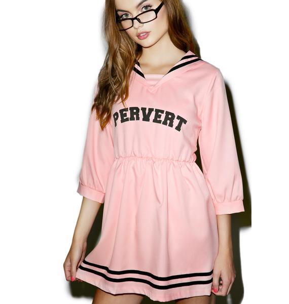 Pervy Princess Sailor Dress