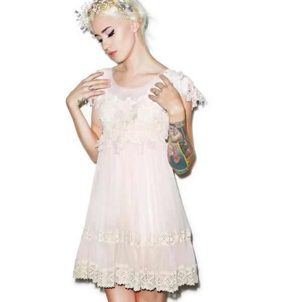Fall in Love Lace Dress