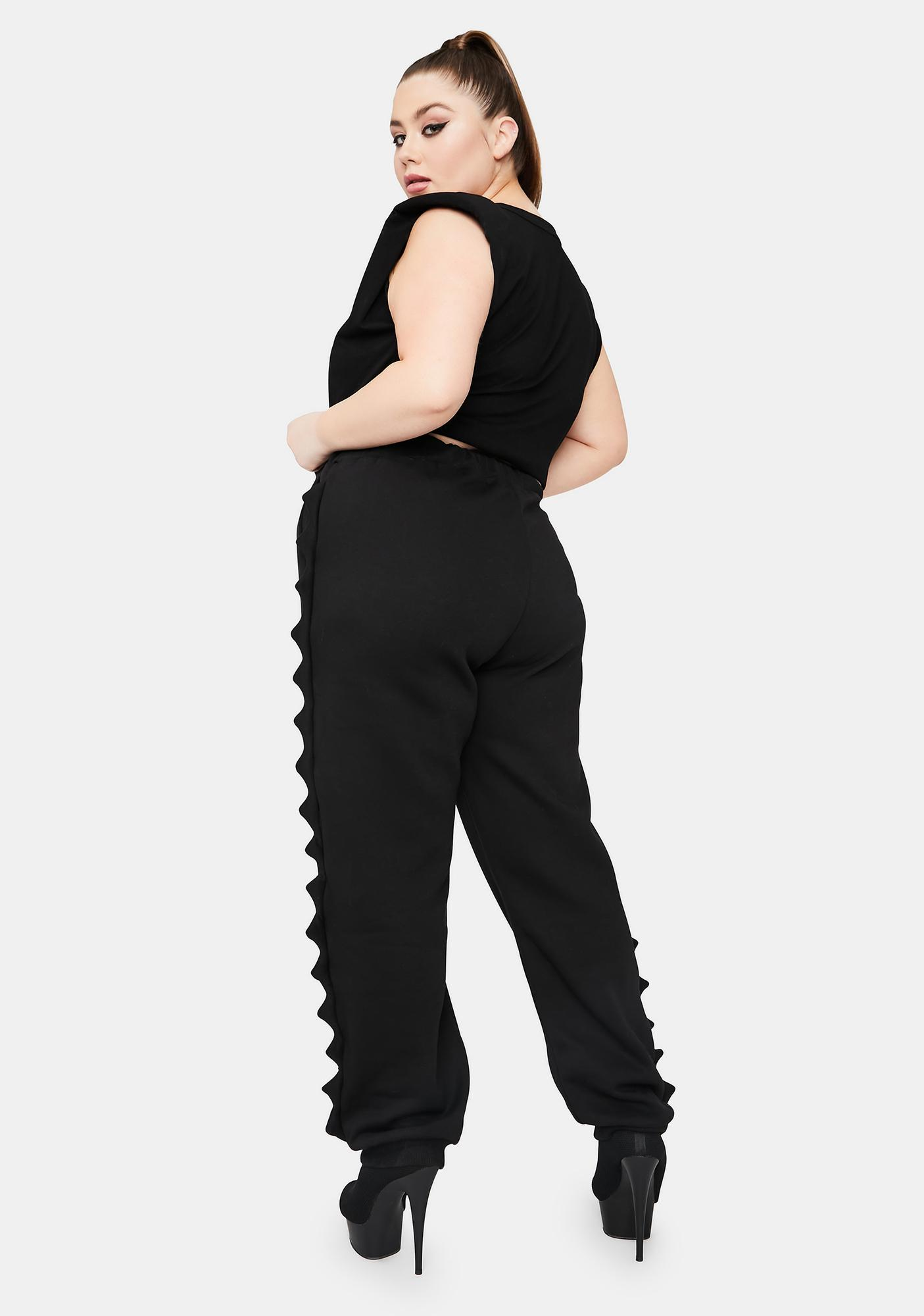 Current Mood Dark So Dino Mighty Jogger Sweatpants