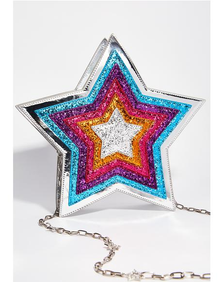 Star Dazzler Crossbody