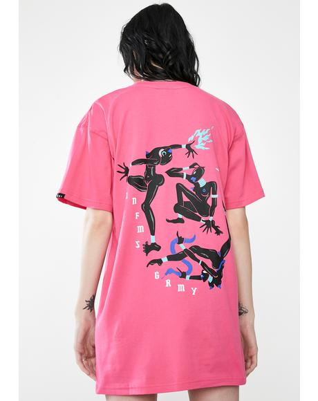 Rituals And Spells Graphic Tee
