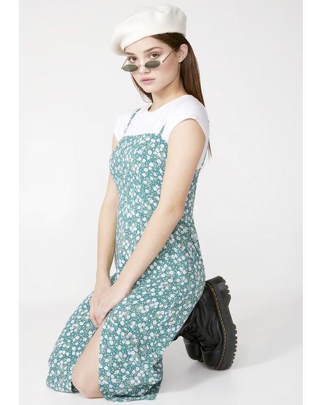 Kaoya Dress