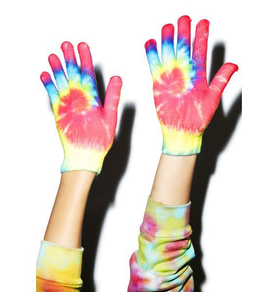 Groovy Gloves