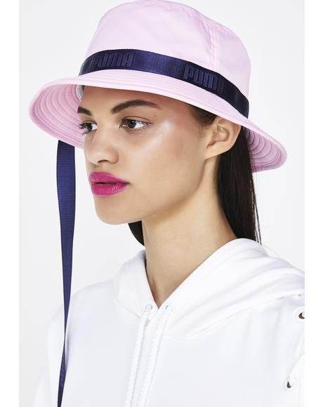 Fenty Puma By Rihanna Strapped Bucket Hat