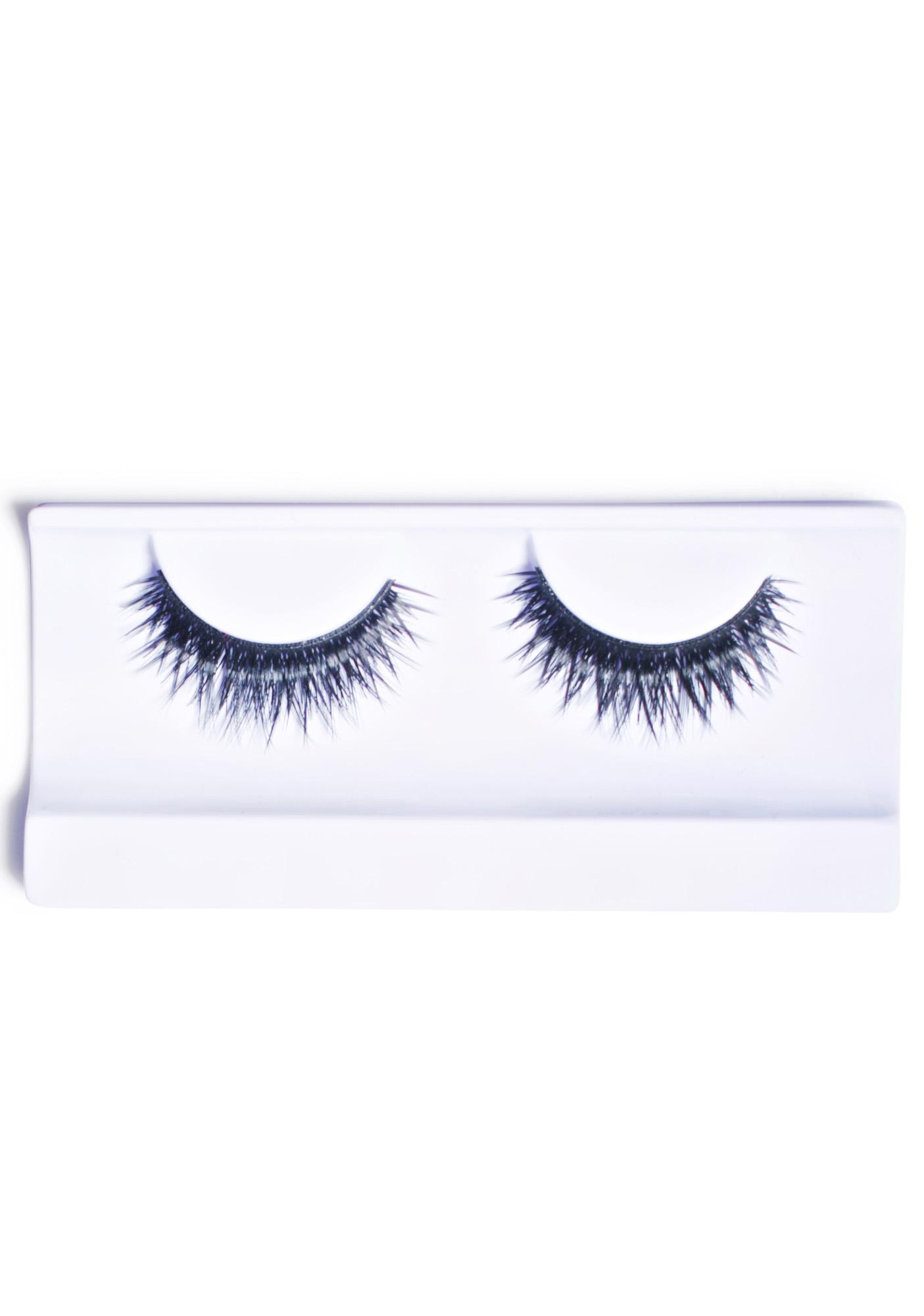 Crown Moiety Jinx False Eyelashes