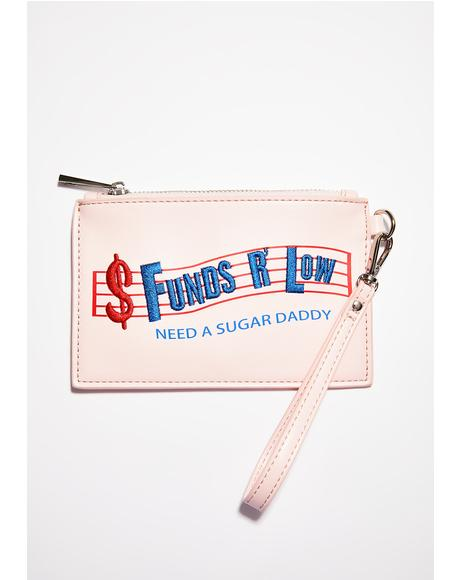 Need Sugar Coin Purse