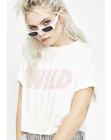 Wildin' Out Graphic Tee