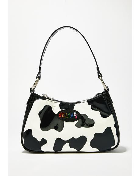 Animal Behavior Shoulder Bag