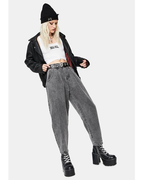 Need A Rush Denim Jeans