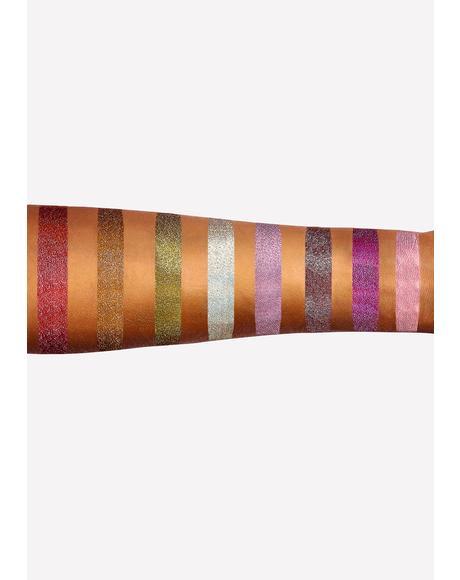 Virgo Colour Changing Pigment
